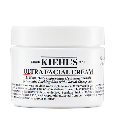 Kiehl'S Since 1851 Ultra Facial Cream 50 Ml
