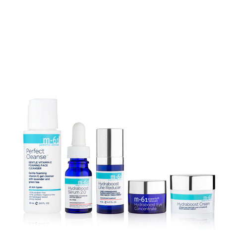 Hydration Heroes Skincare Set