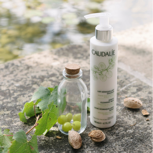 Gentle Cleansing Milk by Caudalie #8