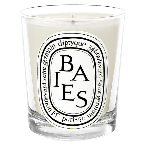 Baies / Berries Candle