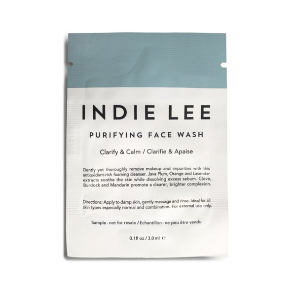 Purifying Face Wash by Indie Lee #15