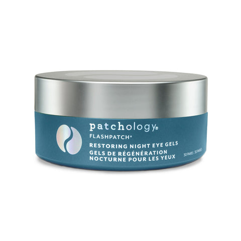 FlashPatch Restoring Night Eye Gels