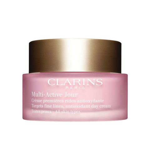 Multi-Active Day Cream All Skin Types
