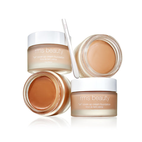 """Un"" Cover-Up Foundation"