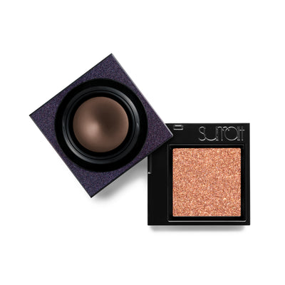 Surratt Prismatique Eyes in Neutral Eyes
