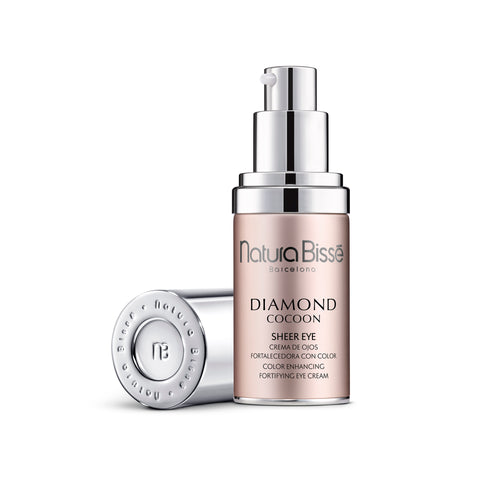 Natura Bissé Diamond Cocoon Sheer Eye 25 Ml