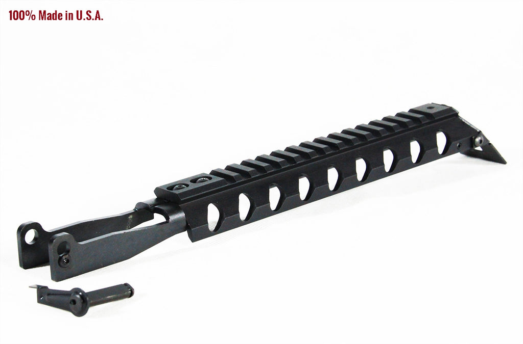 AK-47 DUST COVER RAIL (FITS 7/8