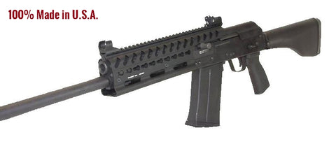 SAIGA Apollo 12 EXTENDED RAIL