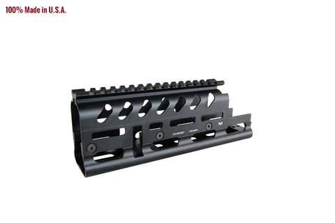 VEPR 12 M-LOK RAIL - V12L APOLLO