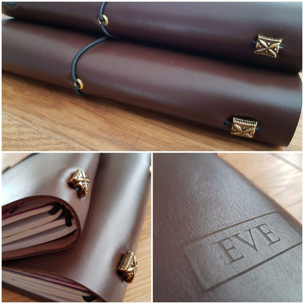 Traveler Notebook Leather Covers
