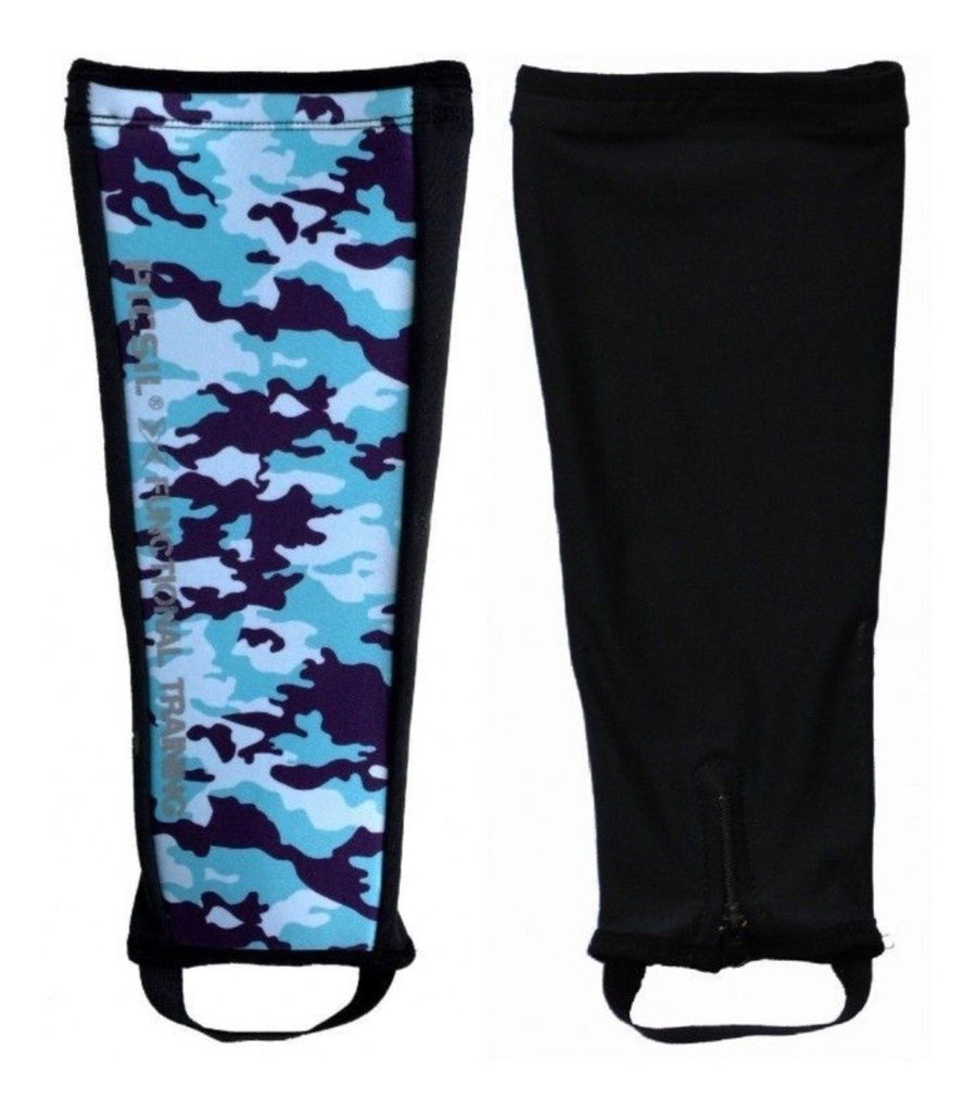 ShinGuards Picsil Estampado Camo