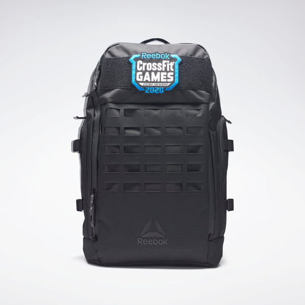 Mochila Reebok CrossFit® Games Backpack