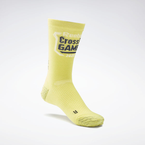Calcetas Reebok CrossFit® Games Engineered Crew Socks