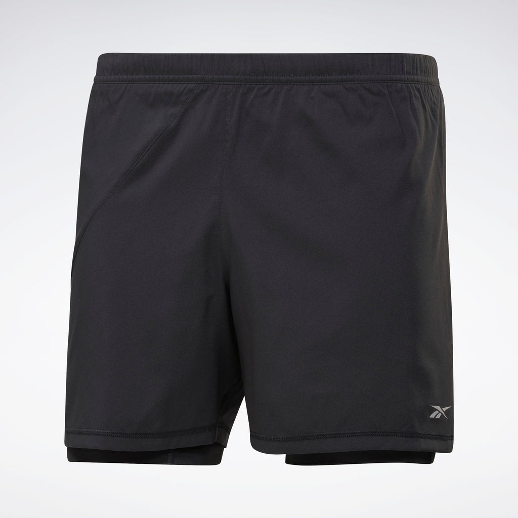 Shorts Reebok Running Essentials 2 en 1