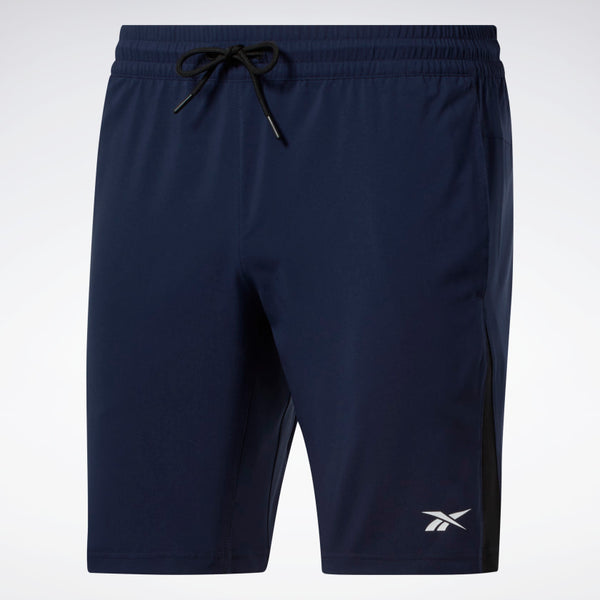 Short Reebok Workout Ready Navy