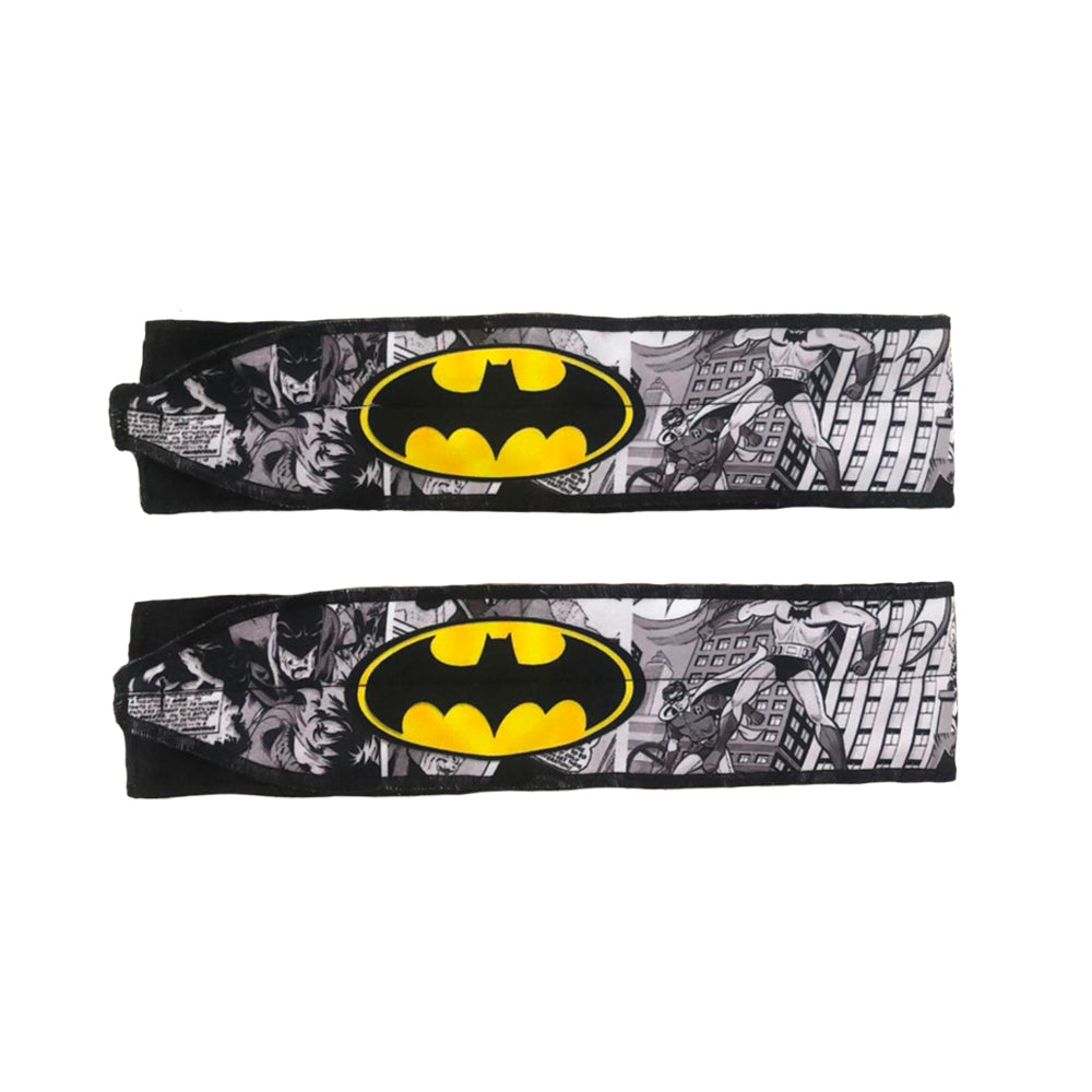 Muñequera RxWraps Venda Estampada Dark Knight