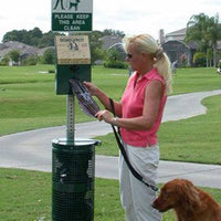 DOGIPOT® Pet Waste Stations