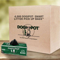 DOGIPOT™ SMART Litter Pick Up Bags®