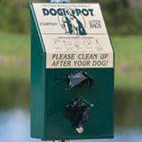 DOGIPOT® Junior Bag Dispenser 1002-2