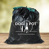 DOGIPOT SMART Liner Trash Bags™ 10-15 gallon capacity