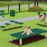 DOGIPARK Bark Park Equipment