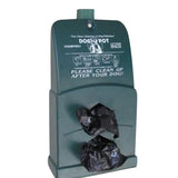 DOGIPOT® Junior Bag Dispenser in polyethylene 1007-2