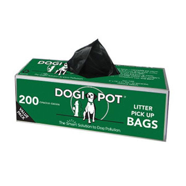 DOGIPOT Litter Pick Up Bags 1402