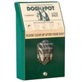 Aluminum Header Pak DOGIPOT® Jr Bag Dispenser 1002HP-4
