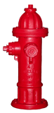 Surface Mount Fire Hydrant