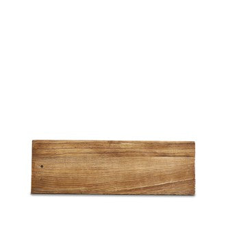 Artisan Rectangle Wood Board