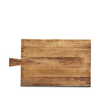 Artisan Rectangle Wood Board 60x40