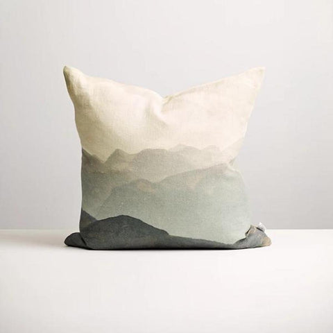 Altitude Linen Cushion