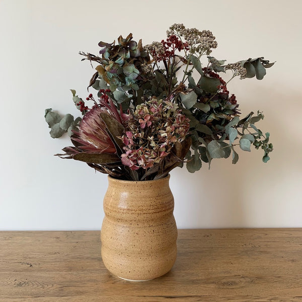 Galit Maxwell Organic Vase - Earth