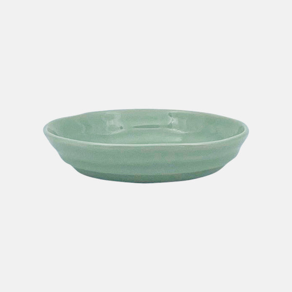 Factory Ceramics Olive Bowl