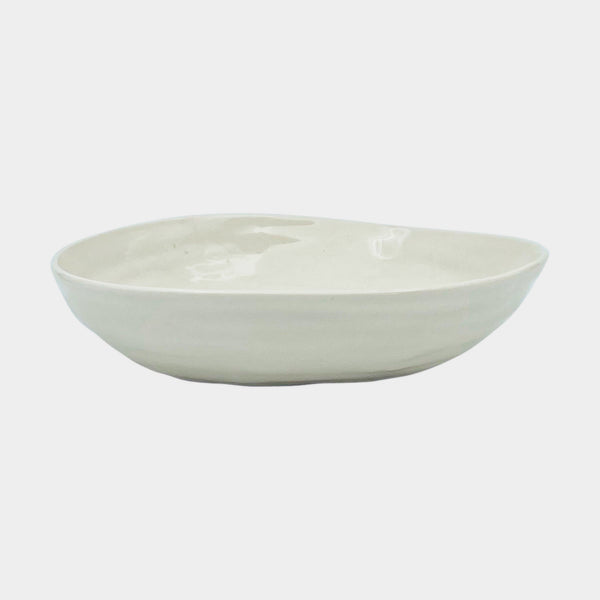 Factory Ceramics Salad Bowl