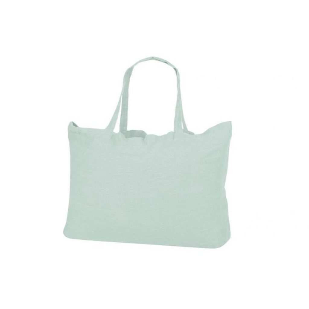 French Linen Tote Bag