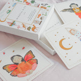Mindful Yoga Flash Cards