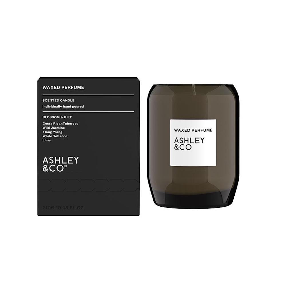 Ashley & Co Scented Candle