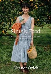 Simply Food by Eleanor Ozich