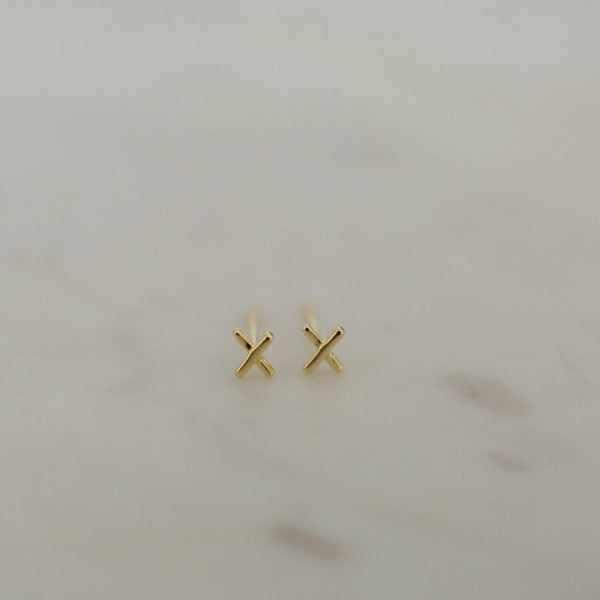 Sophie 'XX' Earrings