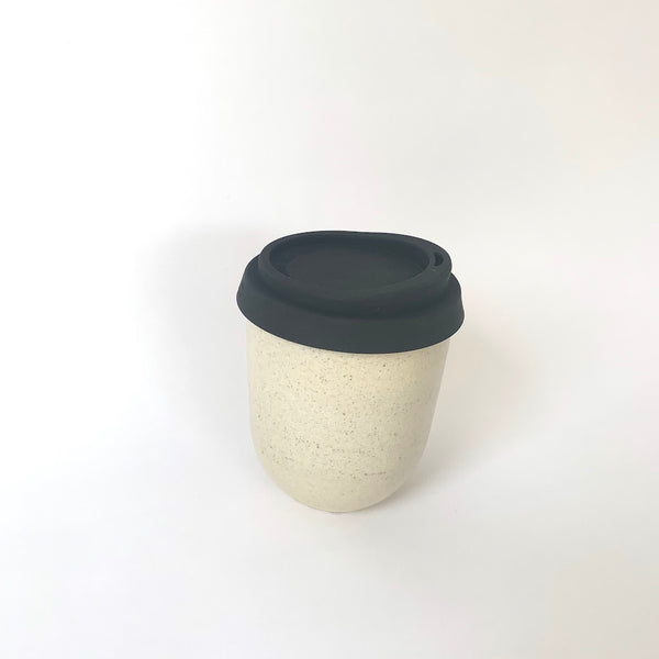 Galit Maxwell Re-Usable Coffee Cup  |  Zen