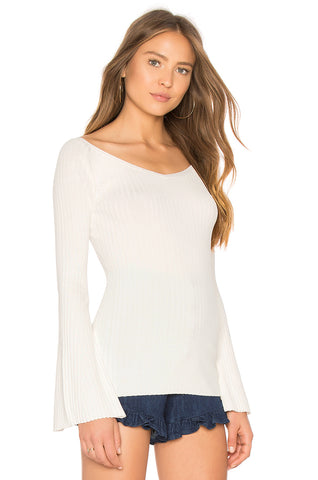 BCBG MAXAZRIA Zoee Off-Shoulder Top w/ Tags, Small