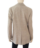 POLO RALPH LAUREN Wool Blend Tweed Blazer Jacket 10 BRAND NEW