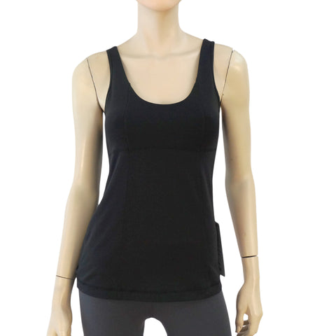 LULULEMON Intention Tank Top w/ Tags, Sz 8