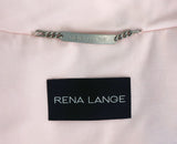 RENA LANGE Cropped Trench Coat, IT 42 / US 6-8