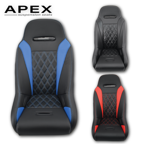Apex Suspension Seats