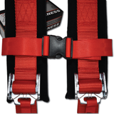 4 Point Harness With Ez-Buckle