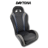 (Blue) Carbon Edition Daytona Seats