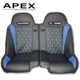 XP Pro Rear Bench Seat