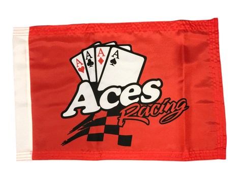 Aces Flags
